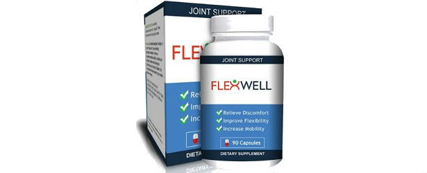 Flexwell Joint Supplement Review