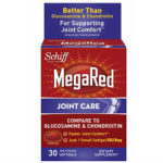 Schiff® MegaRed® Joint Care