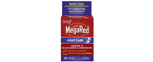 Schiff MegaRed Joint Care Review