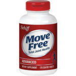 Schiff Move Free Total Joint Health Advanced
