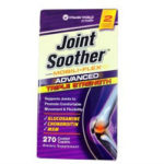 Vitamin World Advanced Triple Strength Joint Soother