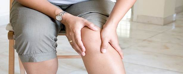The Causes Of Joint Problems