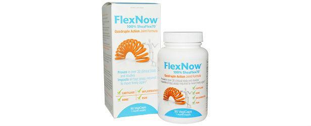 FlexNow Joint Action Formula Review