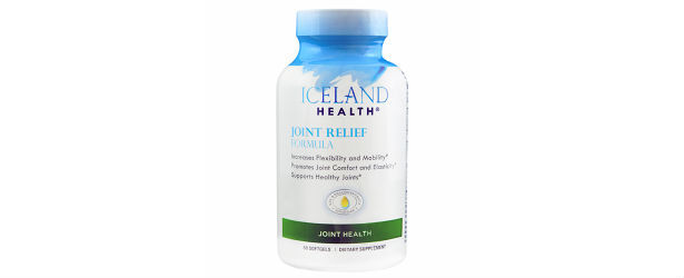 Iceland Health  Joint Relief Formula Review