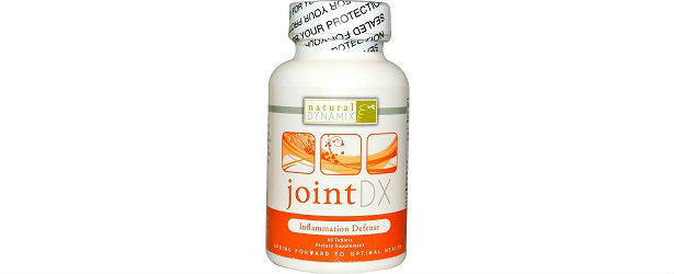 Natural Dynamix Joint DX Review