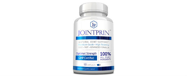 Jointprin Review