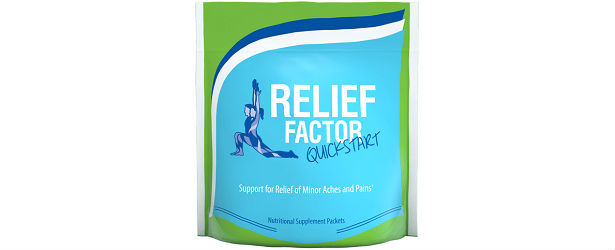 Relief Factor Review